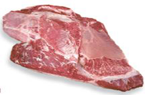 114 Beef Chuck, Long Cut Shoulder Clod